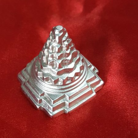 SHRIYANTRA IN PARAD