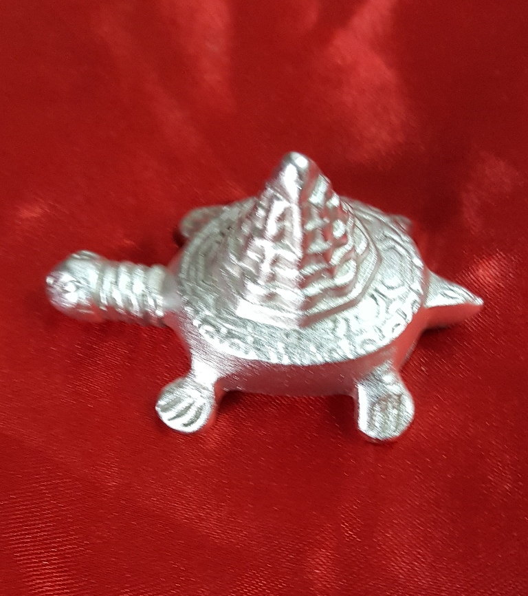 TURTLE SHRIYANTRA
